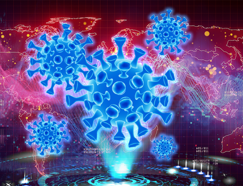 Big Data and AI on the Frontlines in the Battle Against Coronavirus.