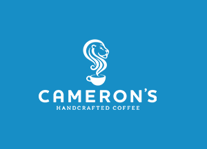 Cameron's Handcrafted Coffee