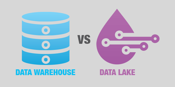 data lake vs data warehouse: which to use and why